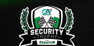 SECURITY TROPHY ZeratoR