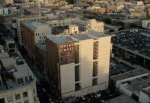 Scène de crime : La disparue du Cecil Hotel