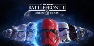 Star Wars Battlefront II : Édition Célébration