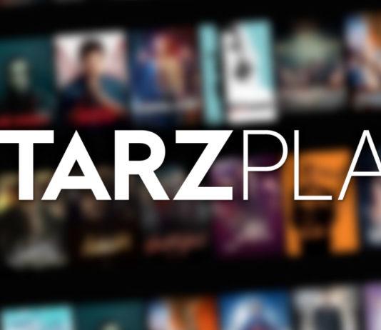 Starzplay