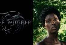 The Witcher : Blood Origin