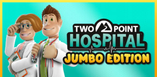 Two-Point-Hospital--JUMBO-Edition