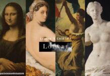 CASETiFY X Musée du Louvre 01