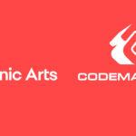 Electronic Arts X Codemasters