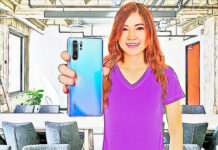 Dépanner soi-même son Huawei P30