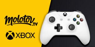 Molotov-Xbox