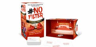 #NoFilter Version Couple