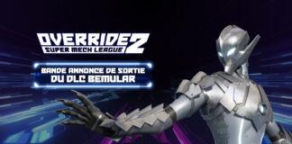 Override 2 : Super Mech League