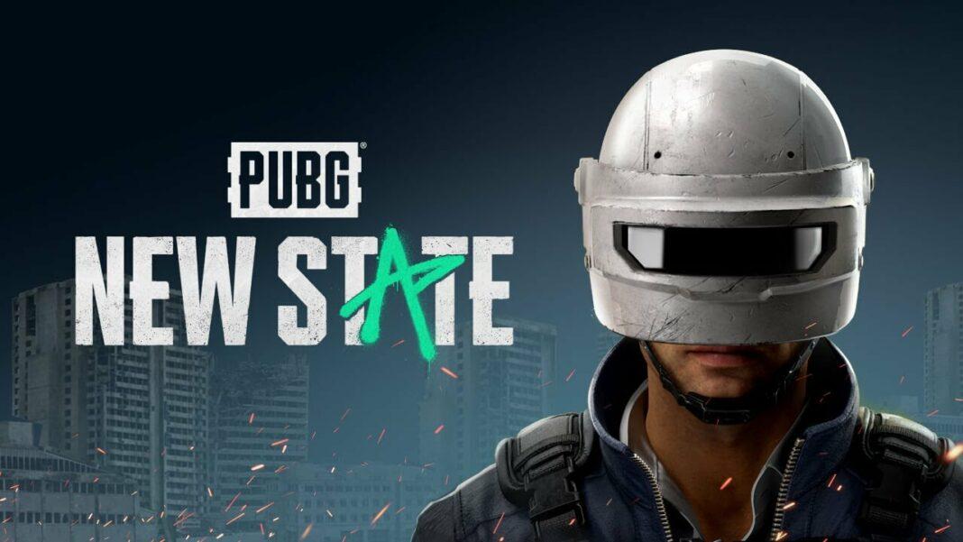 PUBG : NEW STATE