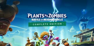 Plants vs. Zombies: La Bataille de Neighborville Édition Intégrale