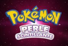 Pokémon Perle Scintillante