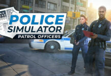 Police Simulator: Patrol Officers