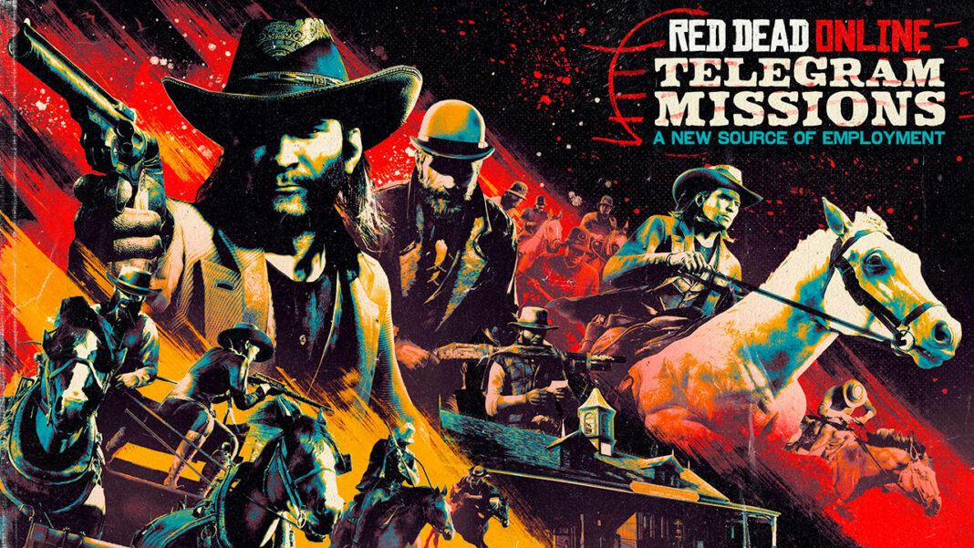 Red-Dead-Online