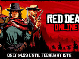 Red-Dead-Online---2-2-2021---Standalone-Version