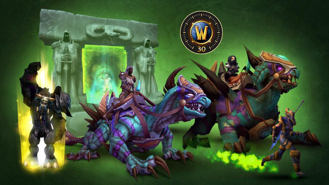 World of Warcraft : Burning Crusade Classic