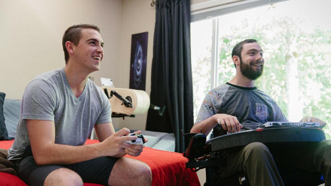 Xbox accessibilité