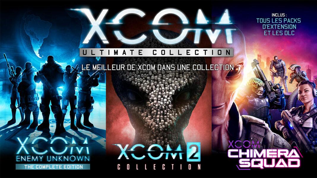 2K-XCOM-Ultimate-Collection_Disponible-sur-Steam