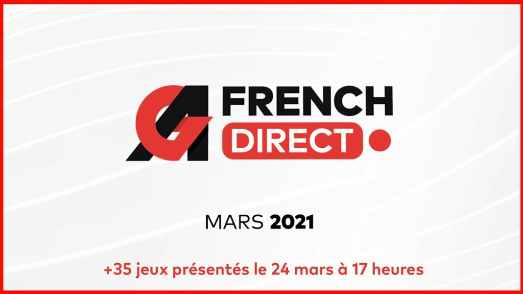 AG French Direct mars