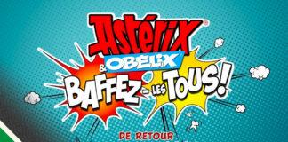 Astérix et Obélix : Baffez-les Tous !