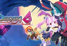 Disgaea 6: Defiance of Destiny 01