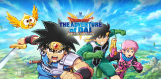 Dragon Quest The Adventure of Dai- A Hero's Bonds
