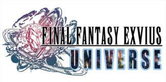 FINAL FANTASY EXVIUS UNIVERSE FFE_UNIVERSE_logo0126w