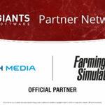 Giants Software X Koch Media