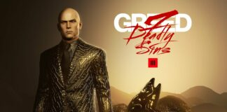 HITMAN 3: Seven Deadly Sins