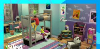 Les Sims 4