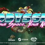 Oddyssey : Your Space Your Way