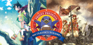 Prinny Presents NIS Classics Volume 1 01