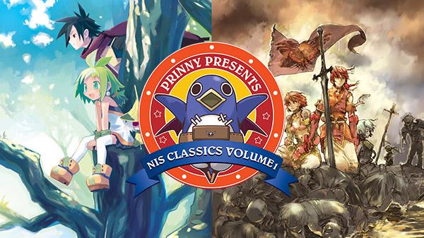 Prinny Presents NIS Classics Volume 1 01