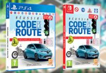 Réussir : Code de la Route - Nouvelle Edition