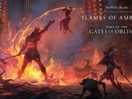 The Elder Scrolls Online- Flames of Ambition