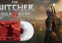 The Witcher III Vinyle