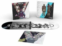 Tom-Clancy's-Rainbow-Six-Siege-Vinyle