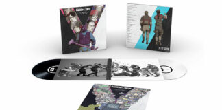 Tom-Clancy's-Rainbow-Six-Siege-Vinyle