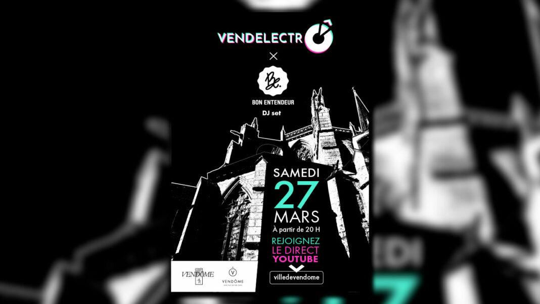 VENDELECTRO x Bon Entendeur DJ set
