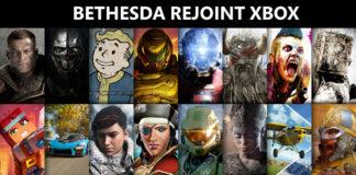 Xbox-X-Bethesda