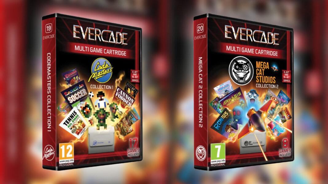 Evercade