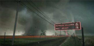 A la poursuite des tornades