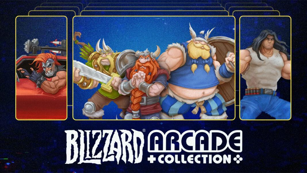 Blizzard Arcade Collection 01