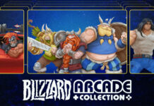 Blizzard Arcade Collection 01
