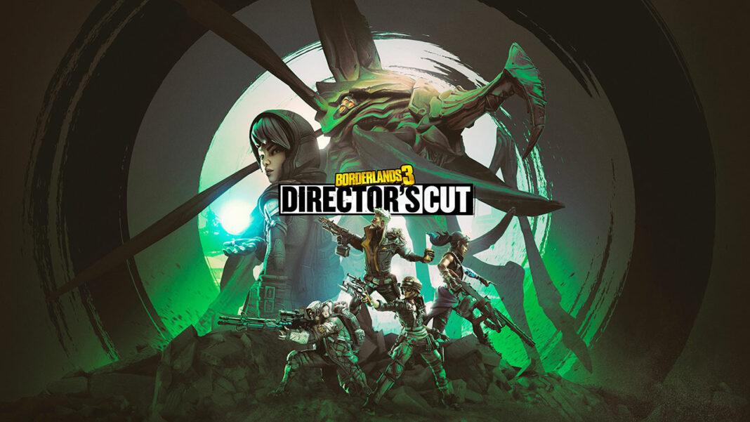 Borderlands 3 - Director's Cut