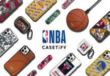 CASETiFY NBA 01