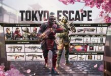 Call of Duty: Mobile - Season 3 Tokyo Escape