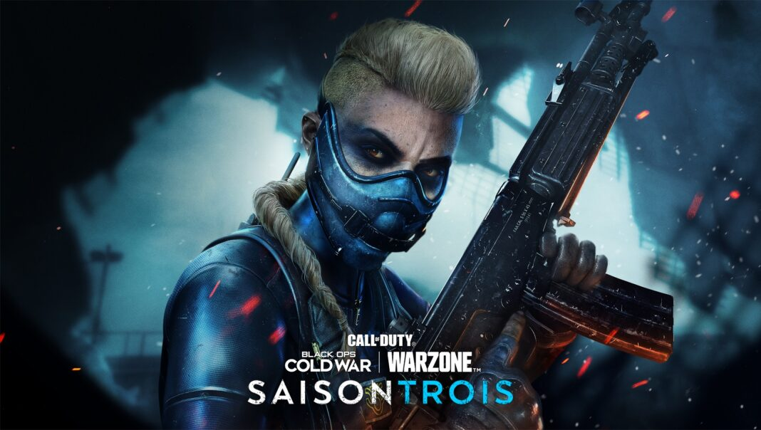 Call of Duty: Warzone Saison 3