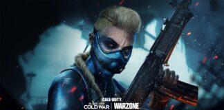 Call of Duty: Warzone Saison 3
