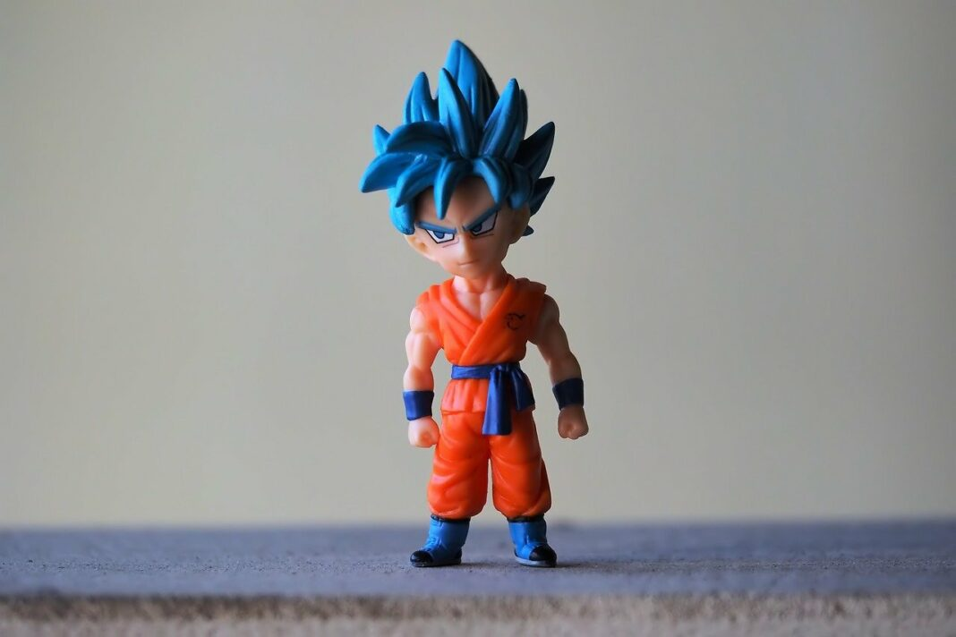 Dragon Ball male-3668413_1280