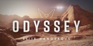 Elite Dangerous - Exo-Biology